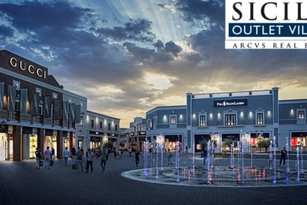 Luxury Concierge Service for Sicilia Outlet Village