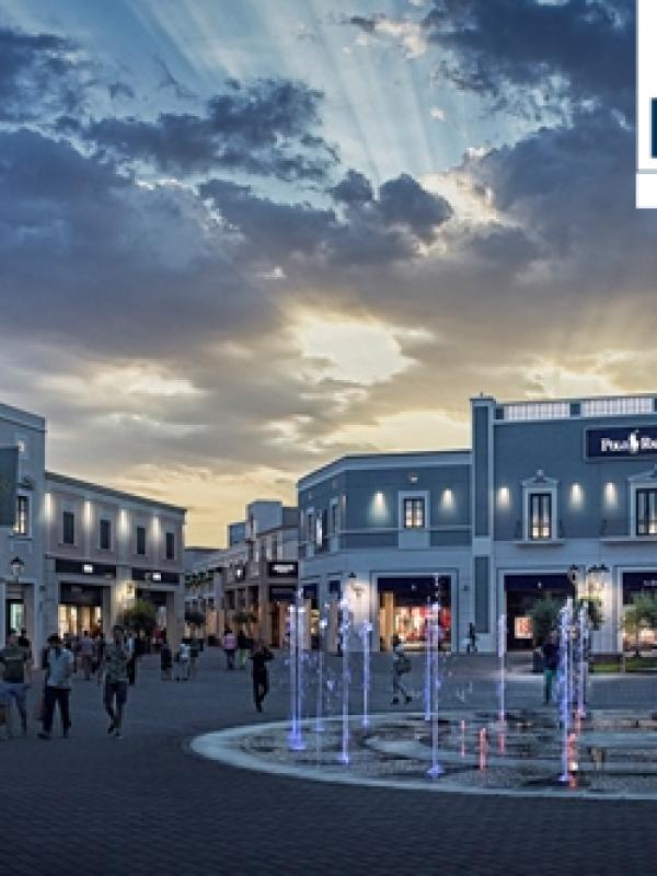 Shopping Luxury Concierge per Sicilia Outlet Village